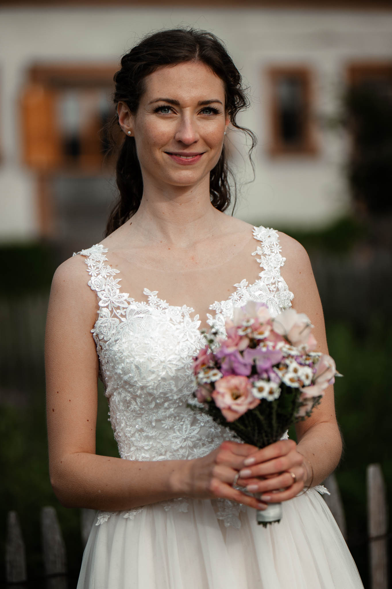 Als Hochzeitsfotograf im Hofgut Ruppertsberg: Hochzeit von Lisa und Max mit freier Trauung 95
