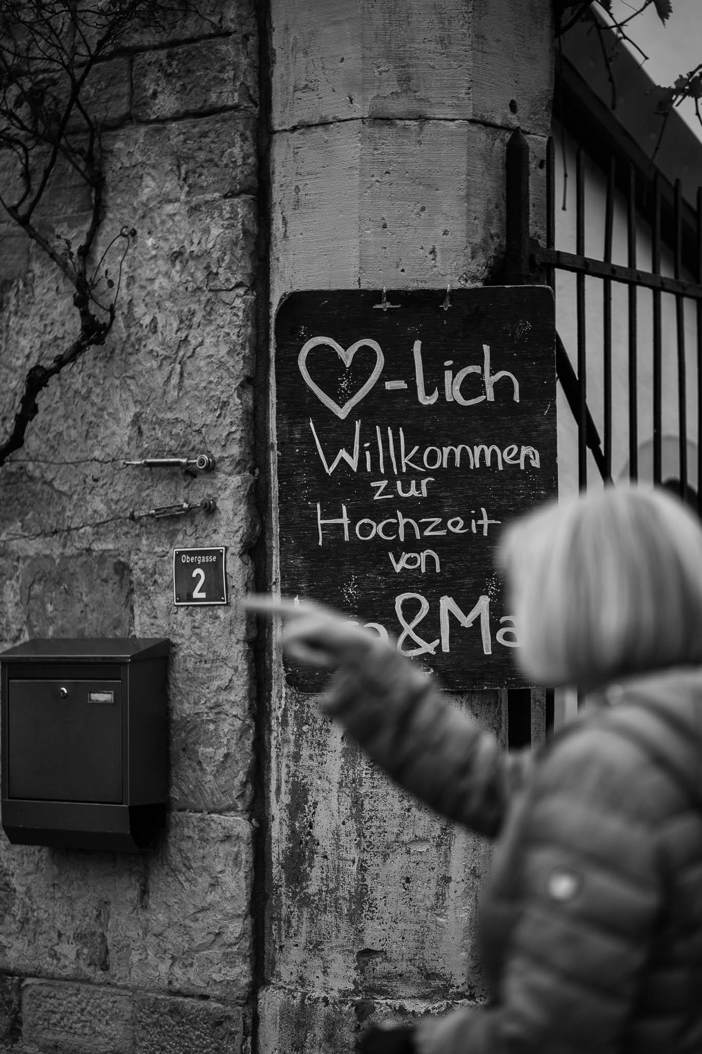 Als Hochzeitsfotograf im Hofgut Ruppertsberg: Hochzeit von Lisa und Max mit freier Trauung 7