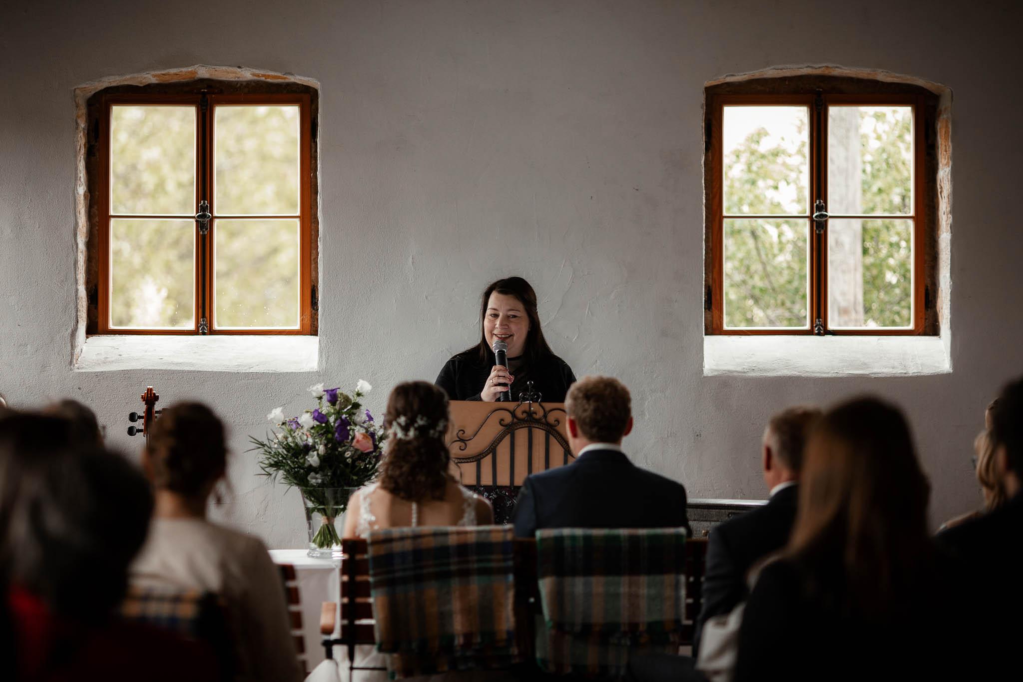 Als Hochzeitsfotograf im Hofgut Ruppertsberg: Hochzeit von Lisa und Max mit freier Trauung 26