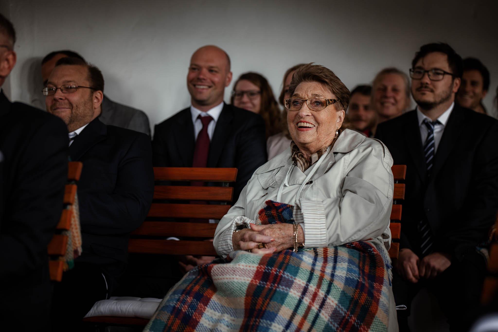 Als Hochzeitsfotograf im Hofgut Ruppertsberg: Hochzeit von Lisa und Max mit freier Trauung 33