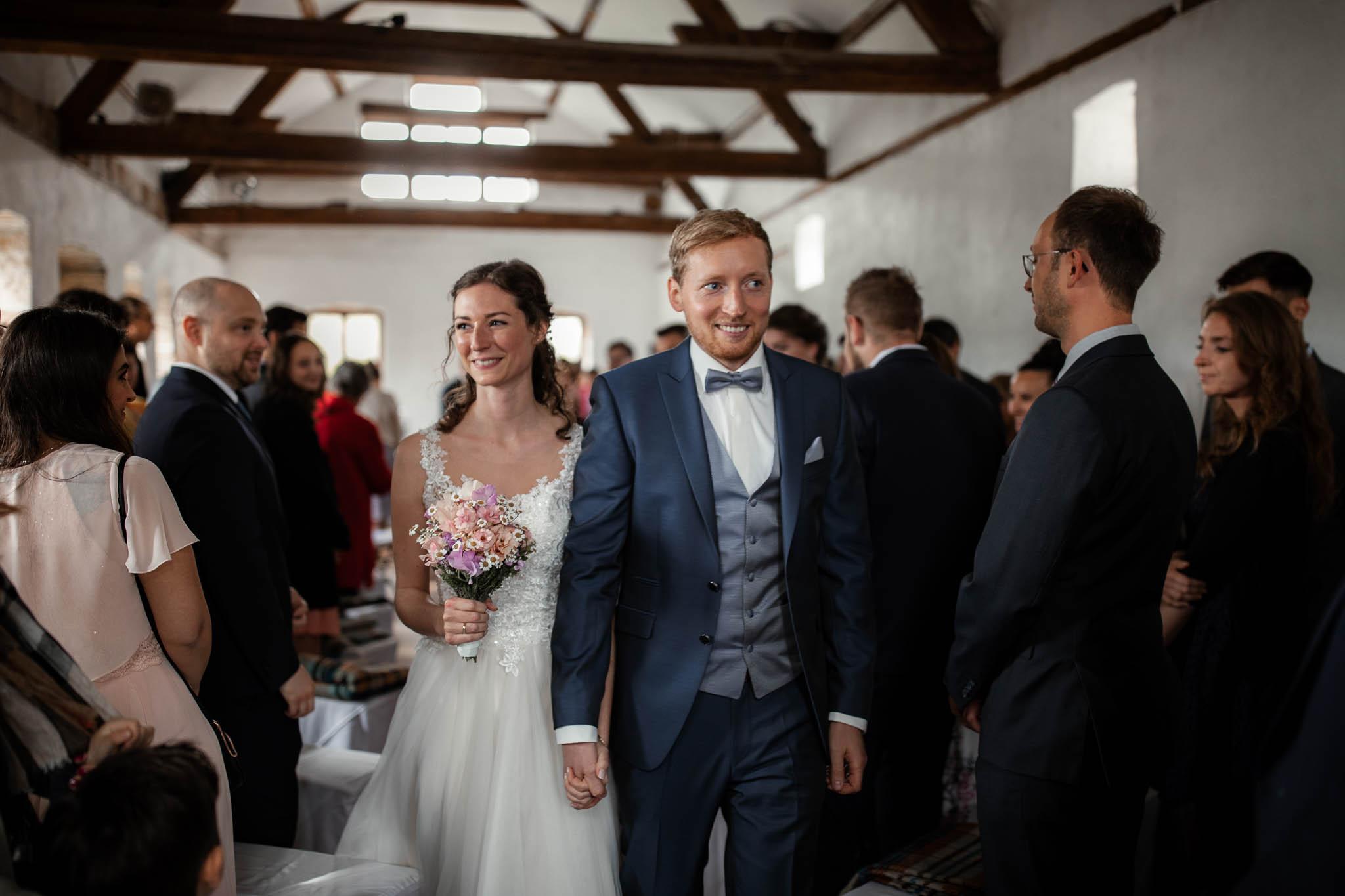 Als Hochzeitsfotograf im Hofgut Ruppertsberg: Hochzeit von Lisa und Max mit freier Trauung 47