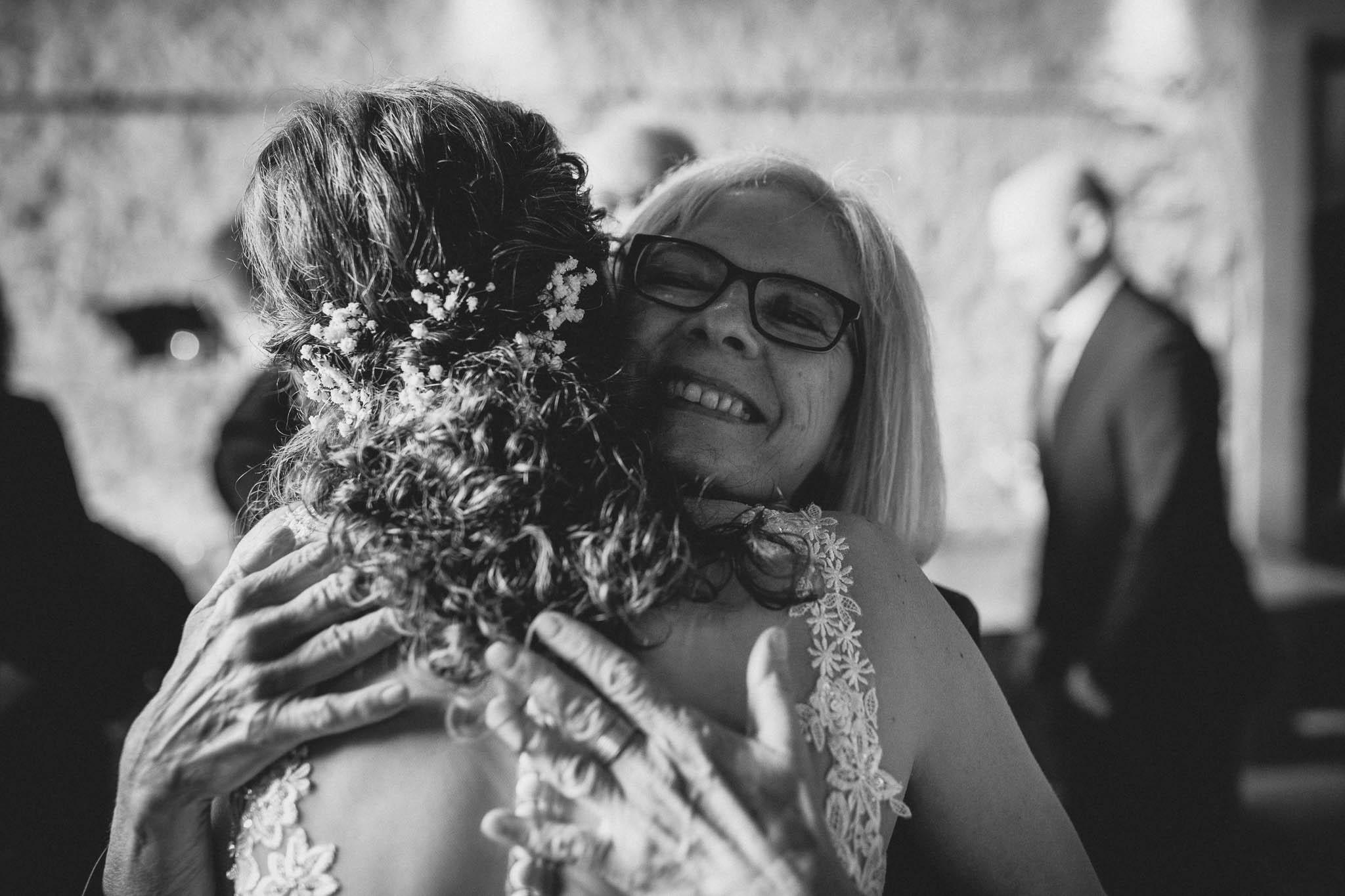 Als Hochzeitsfotograf im Hofgut Ruppertsberg: Hochzeit von Lisa und Max mit freier Trauung 49