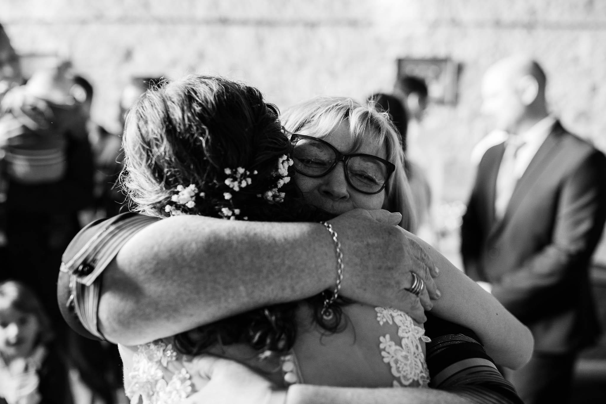 Als Hochzeitsfotograf im Hofgut Ruppertsberg: Hochzeit von Lisa und Max mit freier Trauung 50