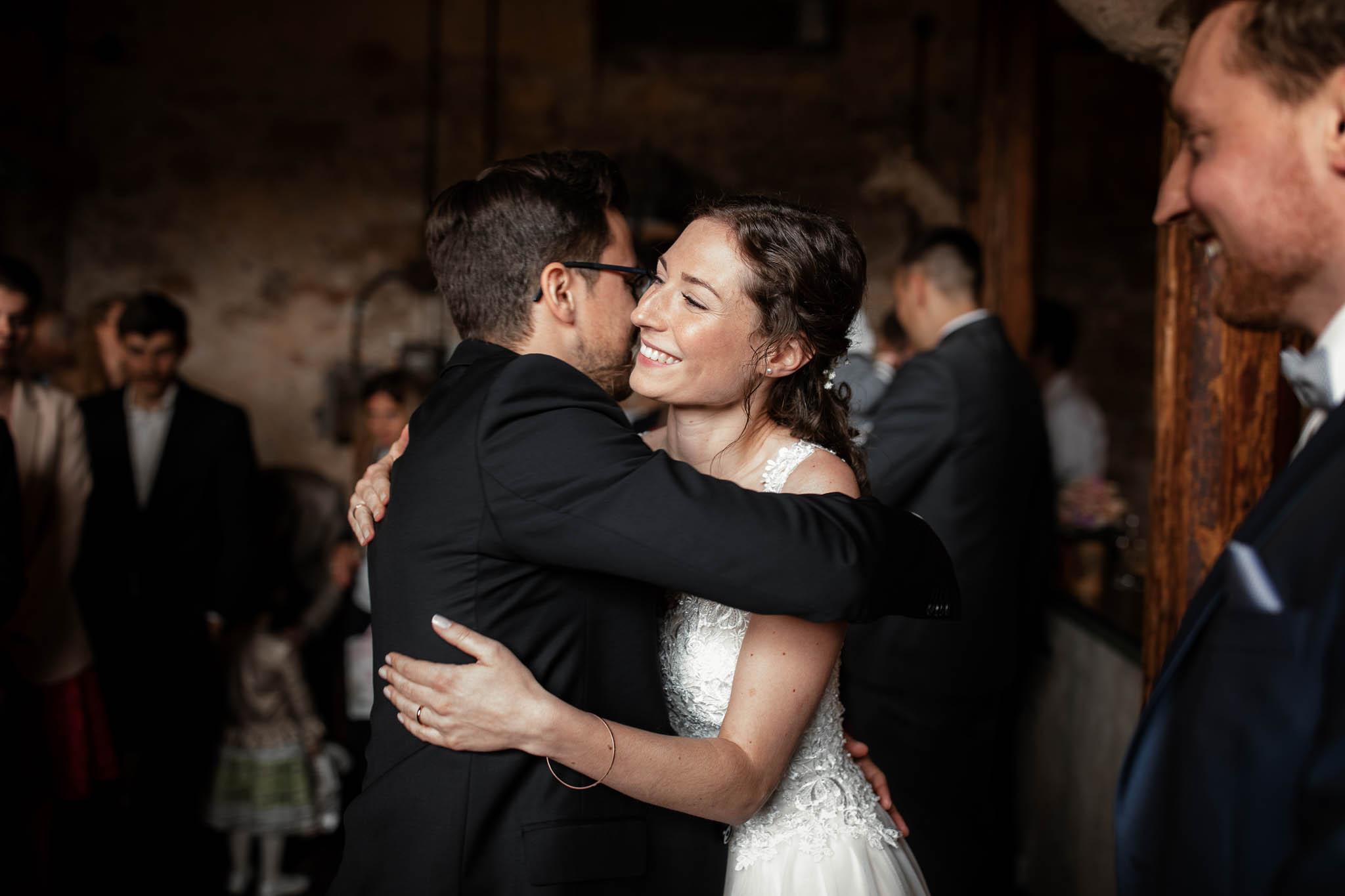 Als Hochzeitsfotograf im Hofgut Ruppertsberg: Hochzeit von Lisa und Max mit freier Trauung 51