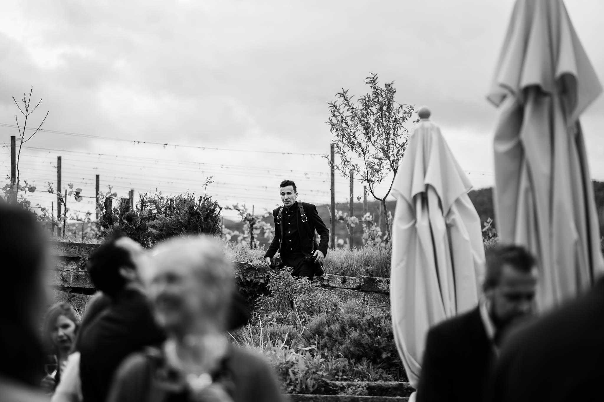 Als Hochzeitsfotograf im Hofgut Ruppertsberg: Hochzeit von Lisa und Max mit freier Trauung 54