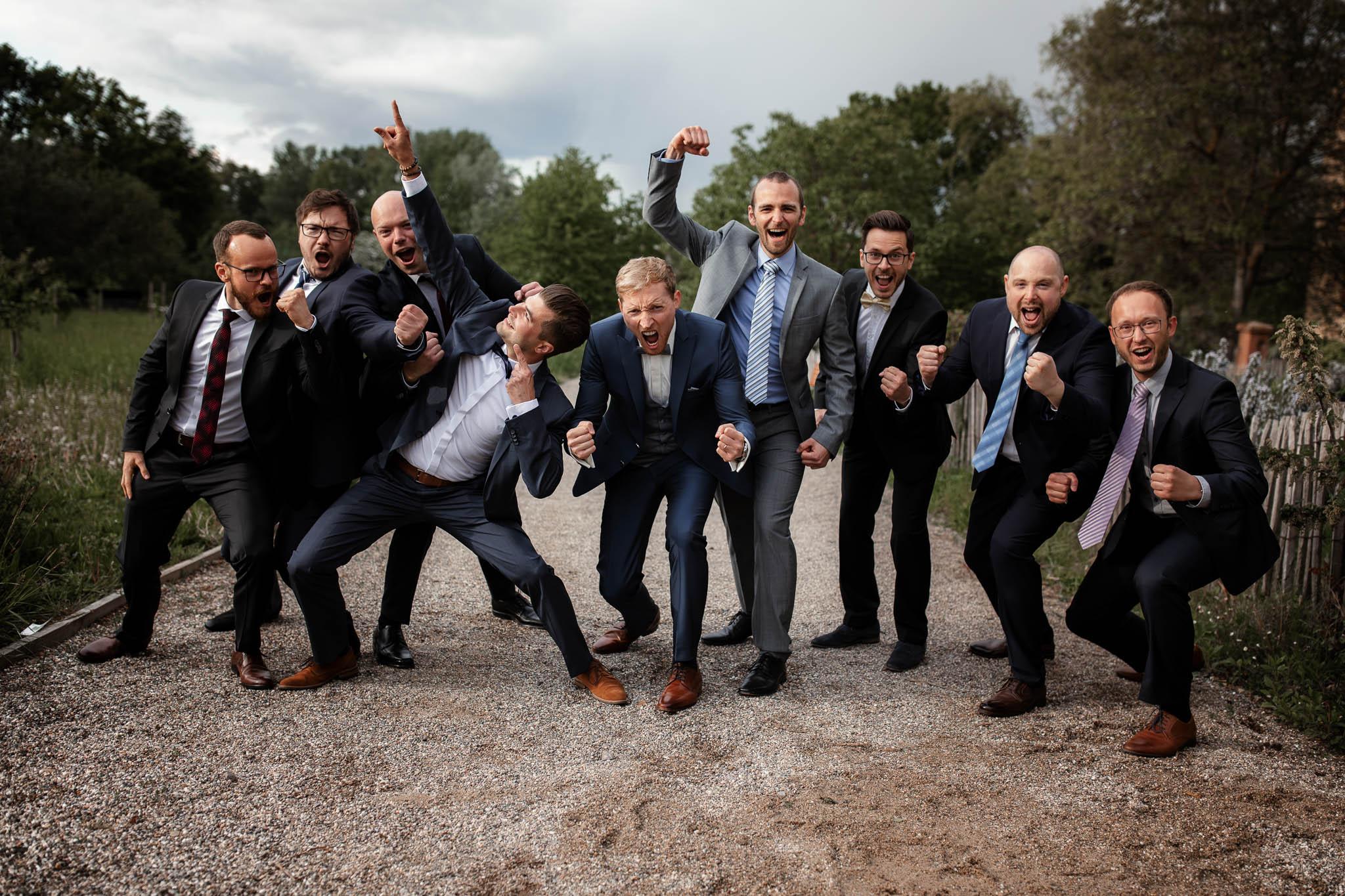 Als Hochzeitsfotograf im Hofgut Ruppertsberg: Hochzeit von Lisa und Max mit freier Trauung 71