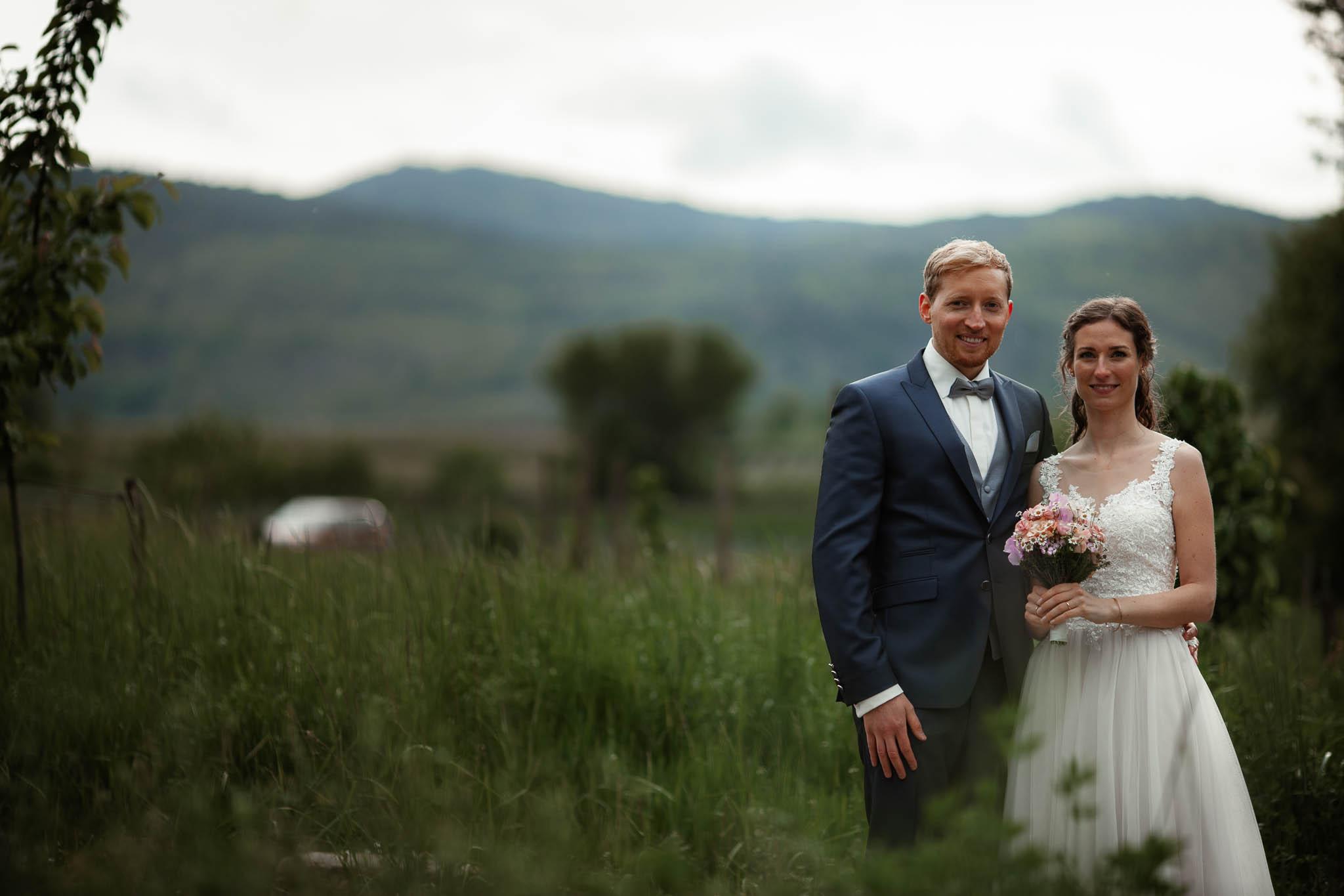 Als Hochzeitsfotograf im Hofgut Ruppertsberg: Hochzeit von Lisa und Max mit freier Trauung 76