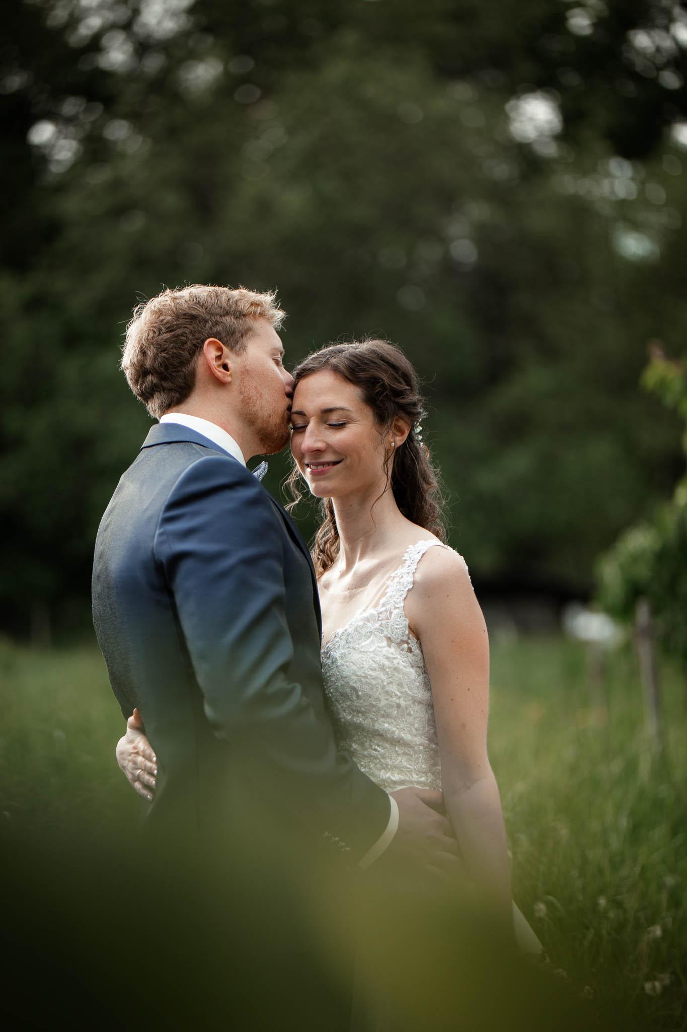 Als Hochzeitsfotograf im Hofgut Ruppertsberg: Hochzeit von Lisa und Max mit freier Trauung 79