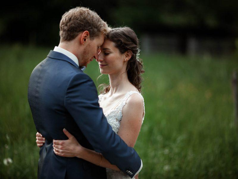 Hochzeit im Hofgut Ruppertsberg: Freie Trauung von Lisa und Max