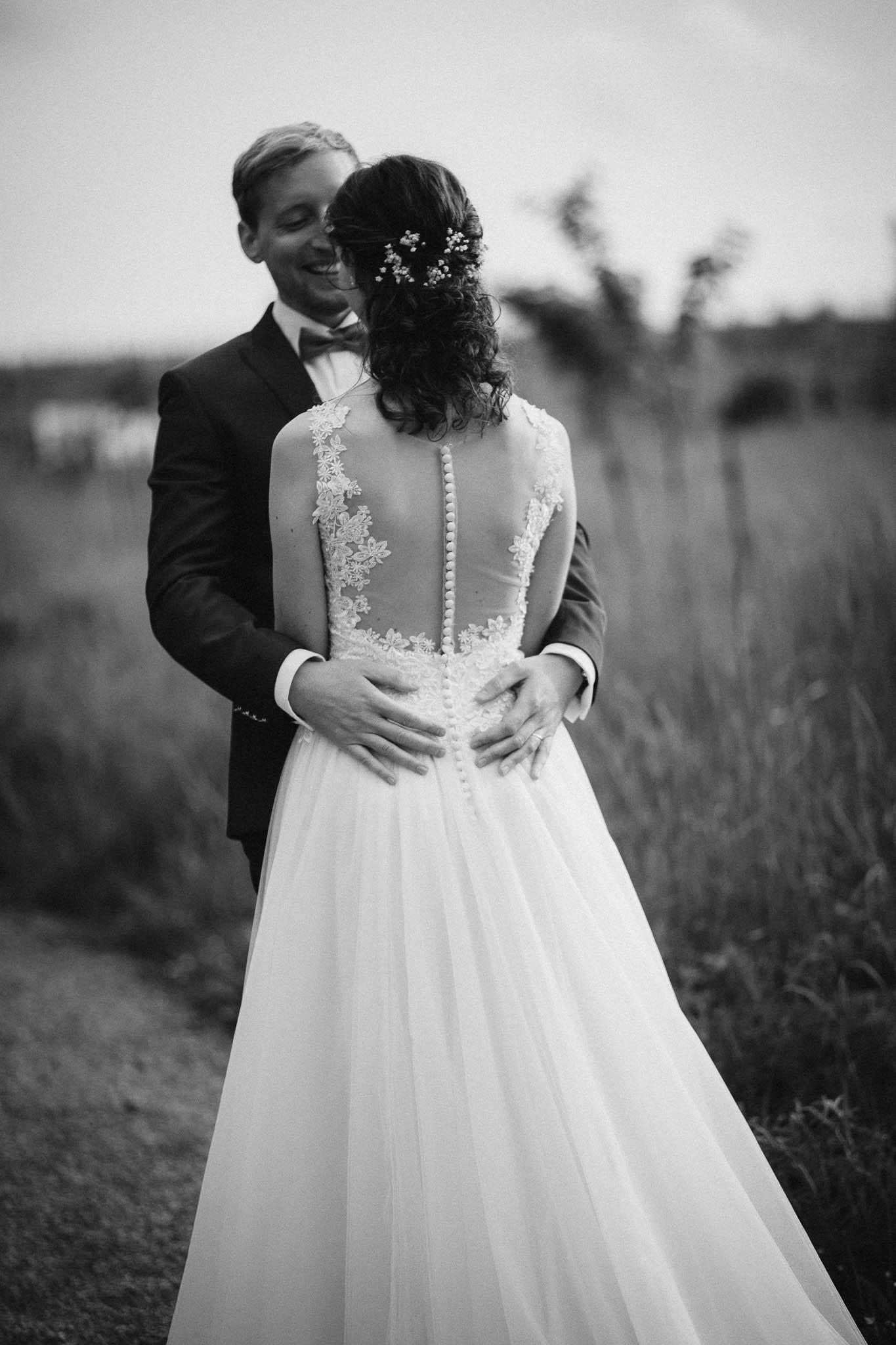 Als Hochzeitsfotograf im Hofgut Ruppertsberg: Hochzeit von Lisa und Max mit freier Trauung 87