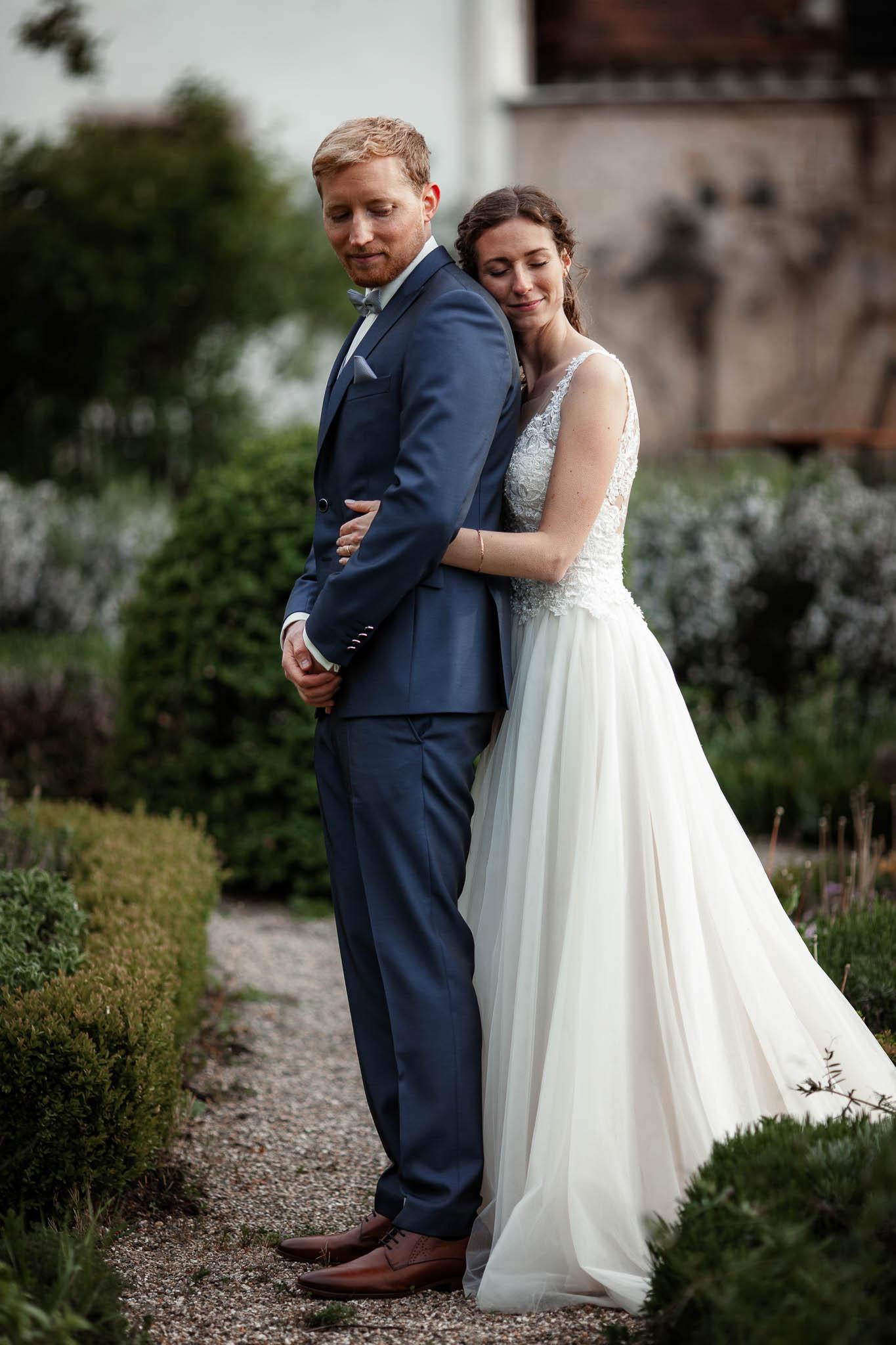 Als Hochzeitsfotograf im Hofgut Ruppertsberg: Hochzeit von Lisa und Max mit freier Trauung 88