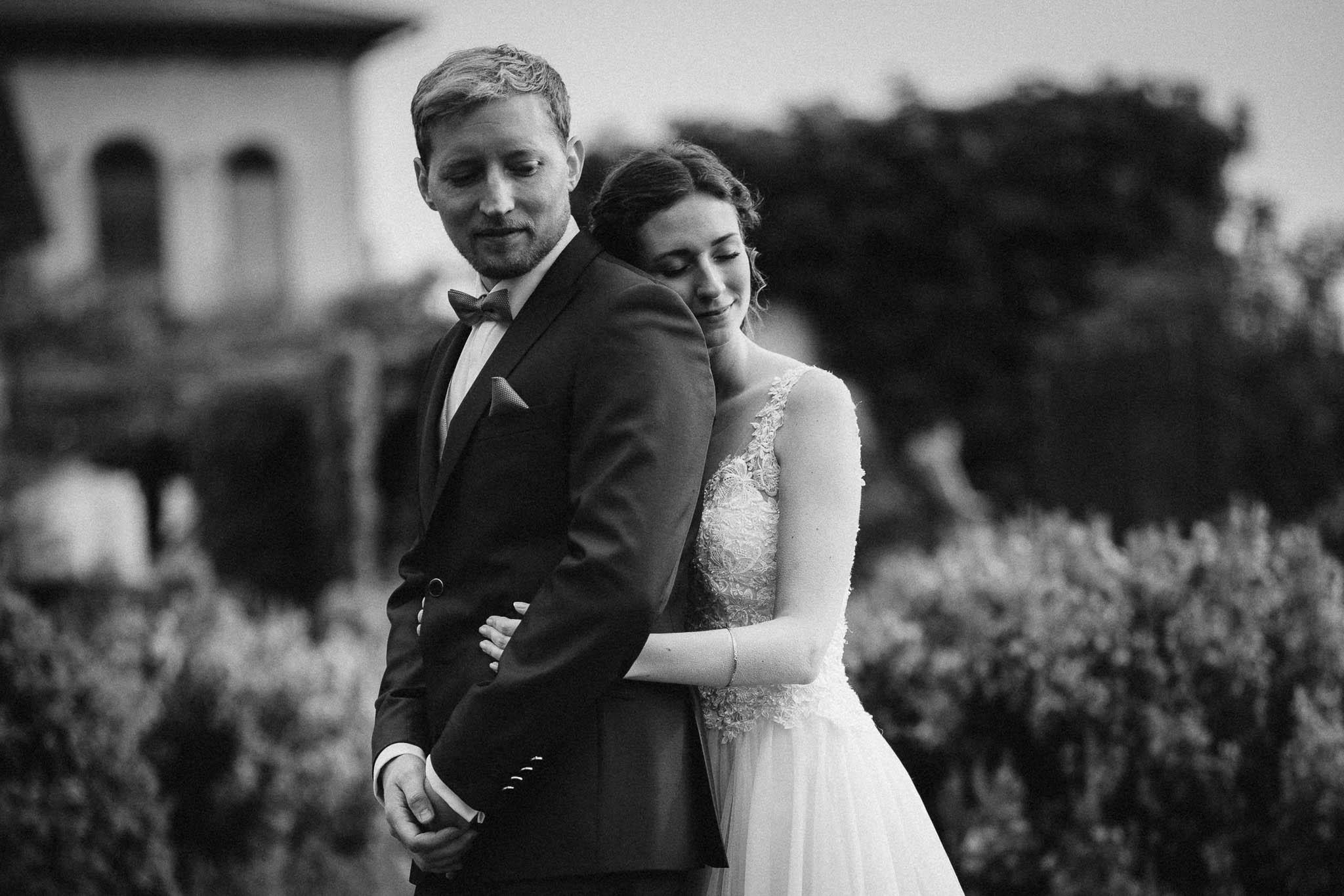 Als Hochzeitsfotograf im Hofgut Ruppertsberg: Hochzeit von Lisa und Max mit freier Trauung 89