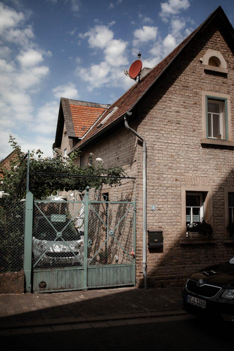 Hochzeit in Mauchenheim, Weingut Fitting 1