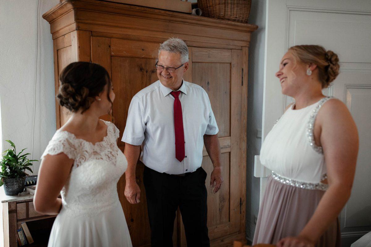Hochzeit in Mauchenheim, Weingut Fitting 14