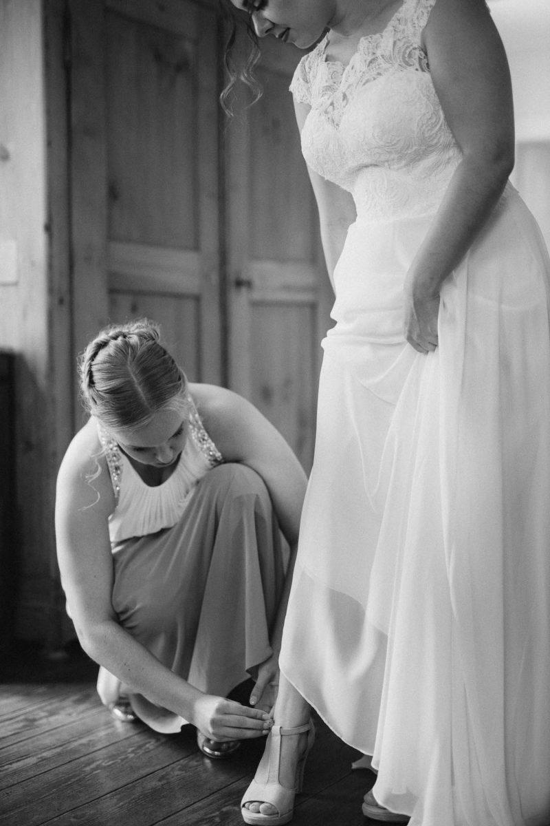 Hochzeit in Mauchenheim, Weingut Fitting 15