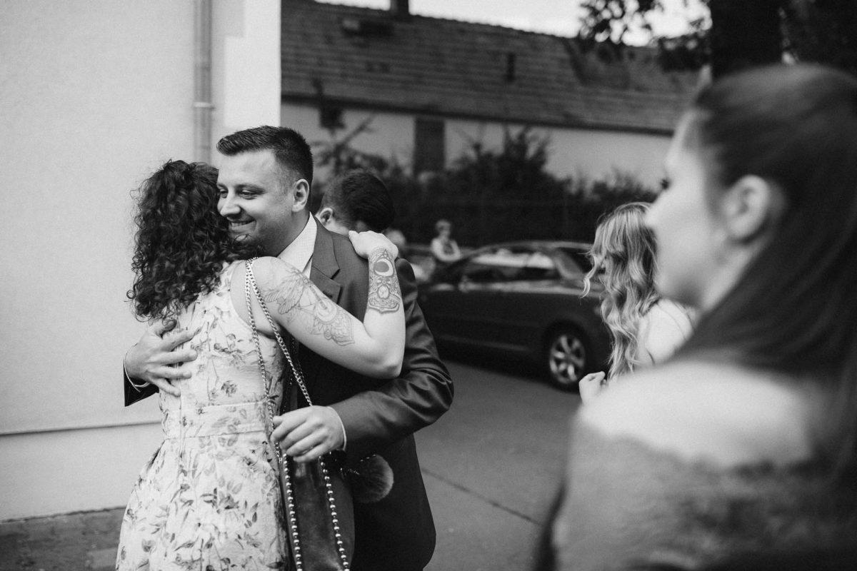 Hochzeit in Mauchenheim, Weingut Fitting 17