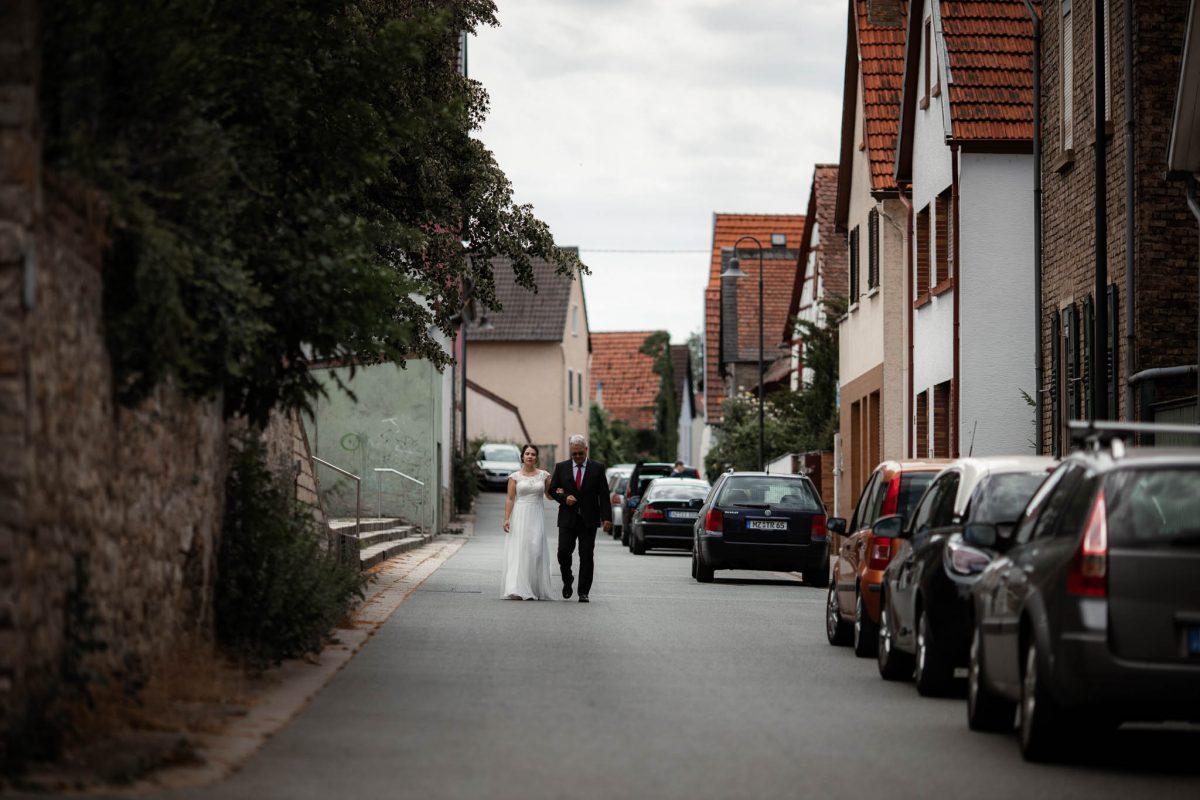 Hochzeit in Mauchenheim, Weingut Fitting 21