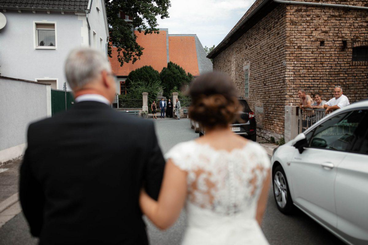 Hochzeit in Mauchenheim, Weingut Fitting 22