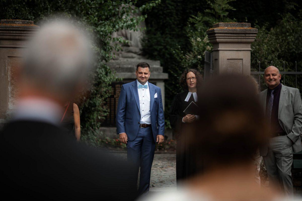 Hochzeit in Mauchenheim, Weingut Fitting 23