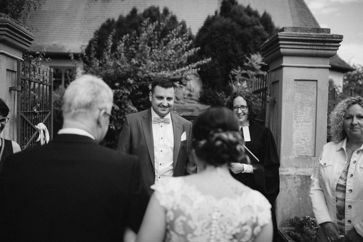 Hochzeit in Mauchenheim, Weingut Fitting 24