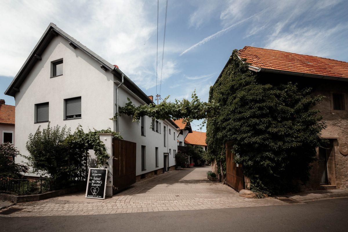 Als Hochzeitsfotograf in Mauchenheim, Weingut Fitting 43