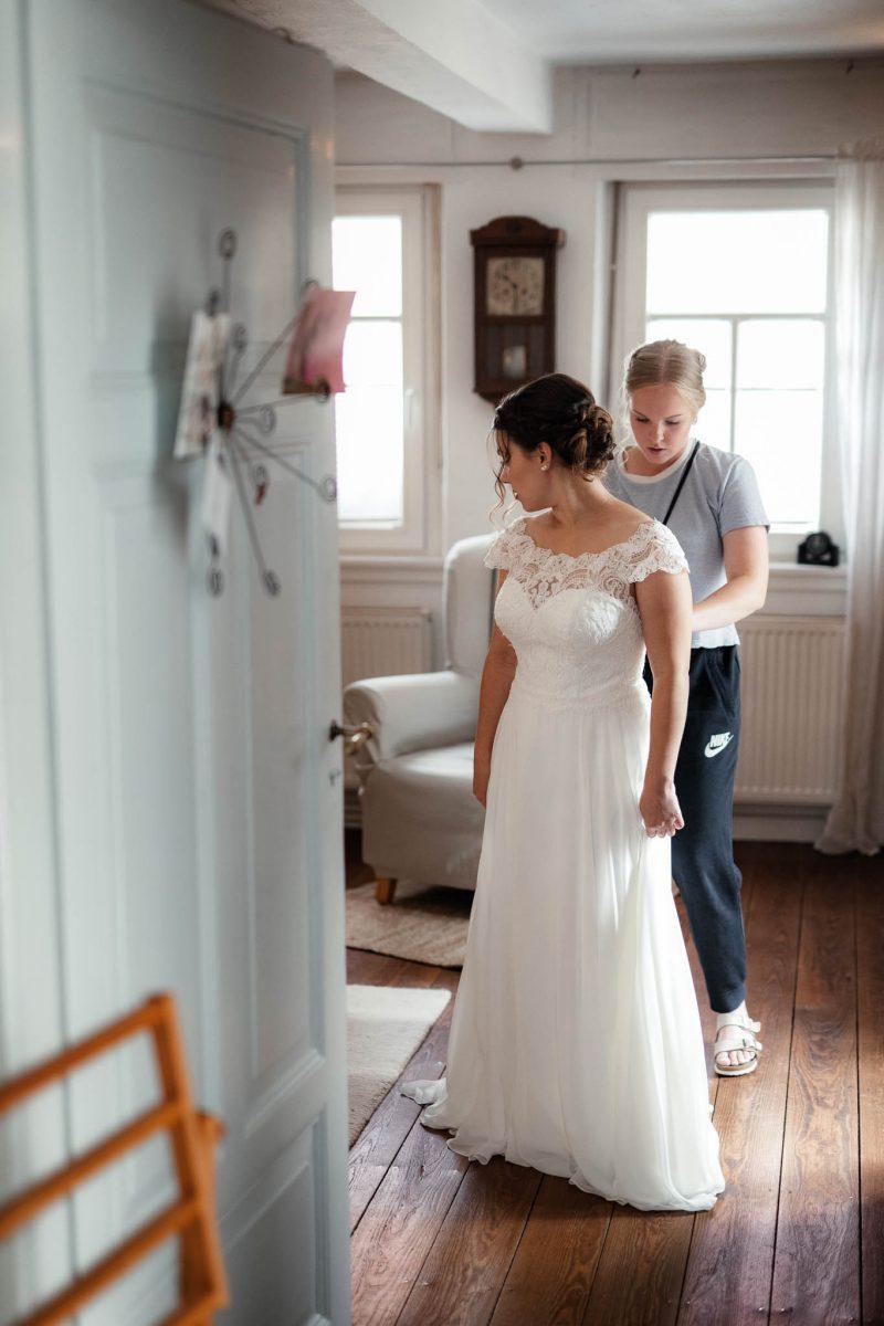Hochzeit in Mauchenheim, Weingut Fitting 8