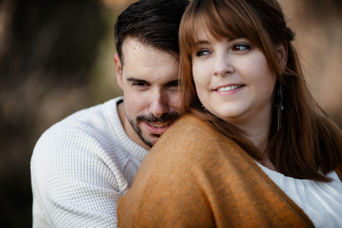 Paarfotos mit Marie und Chris aus Worms 15