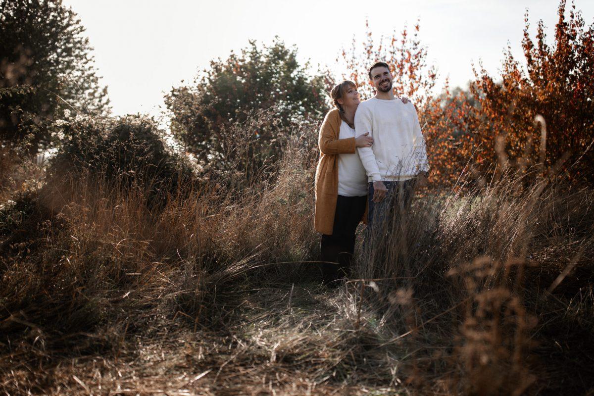 Paarfotos mit Marie und Chris aus Worms 17