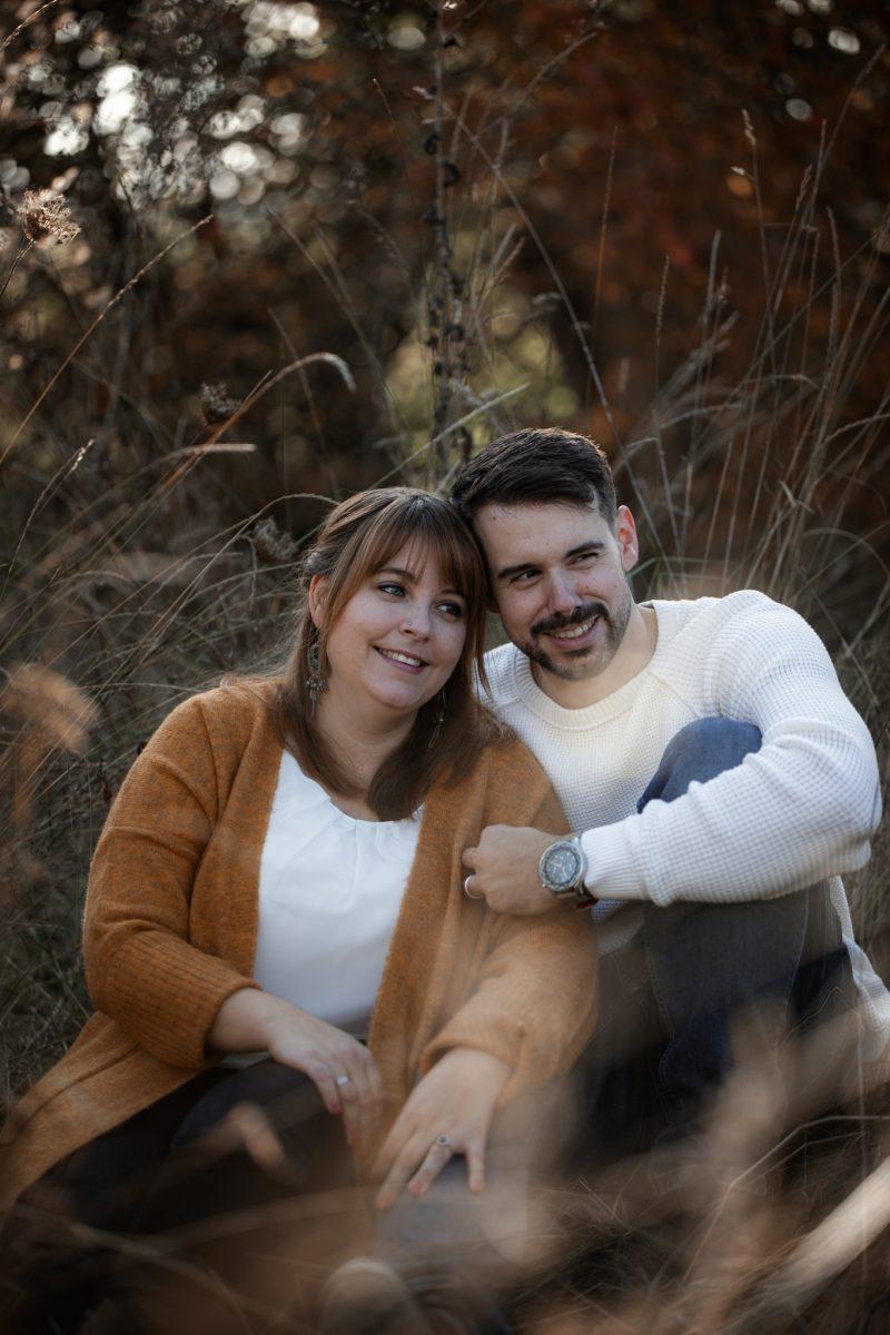 Paarfotos mit Marie und Chris aus Worms 31