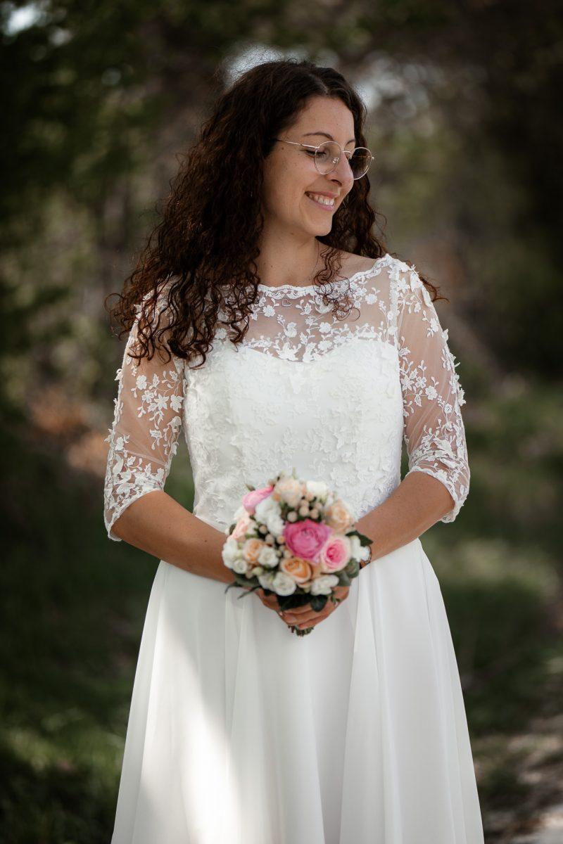 Standesamtliche Trauung von Christina und Fridolin in Kelkheim - Eine Corona Hochzeit 62