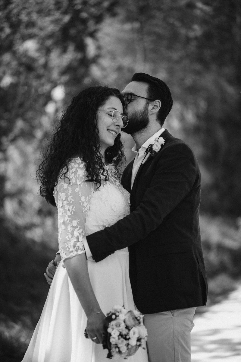 Standesamtliche Trauung von Christina und Fridolin in Kelkheim - Eine Corona Hochzeit 66