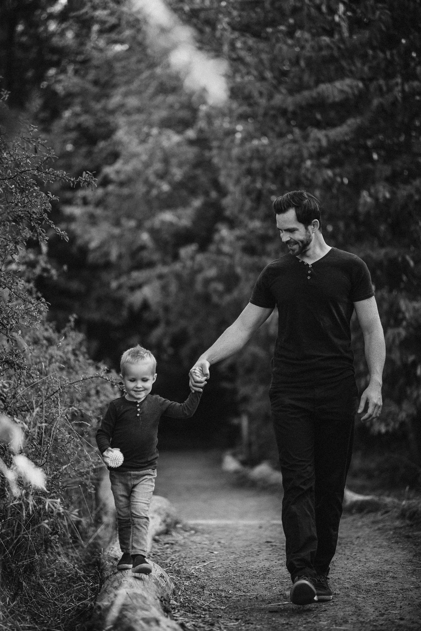 Familienfotos in Ober-Olm: Herbstbilder in der Natur 3