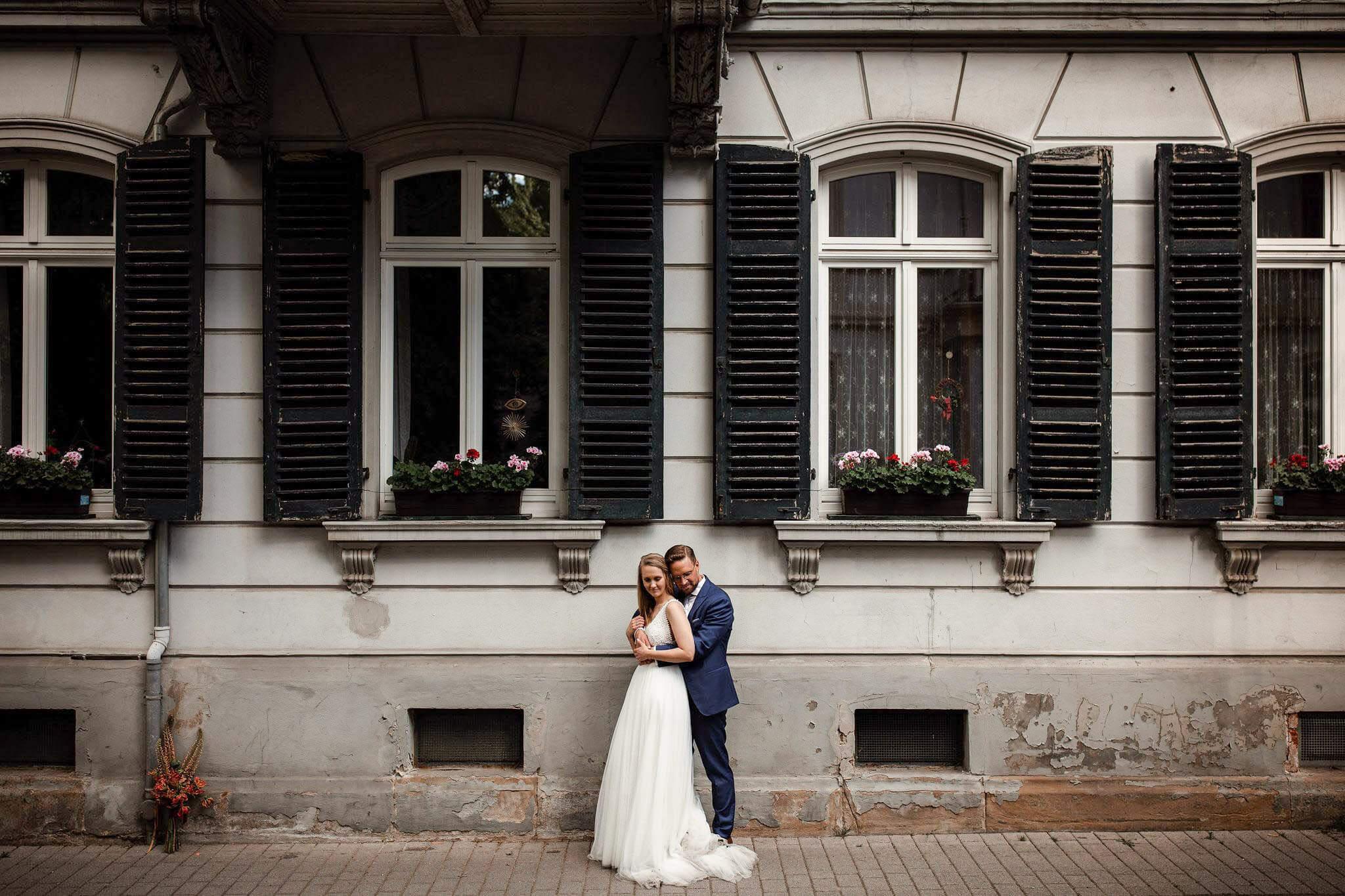 Hochzeitsfotograf Rheinhessen: stimmungsvolle, ruhige Hochzeitsfotos | Hochzeitsfotografie Mainz | Tina und Maxim 1